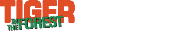 tiger muay thai chiang mai logo